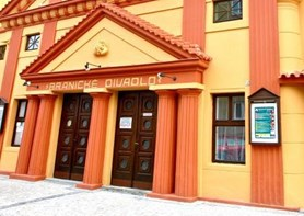 Praha 4 vybrala nájemce Branického divadla