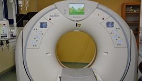 Rychlejší a zároveň šetrnější vyšetření nabízí pacientům Nemocnice Valašské Meziříčí díky novému CT přístroji