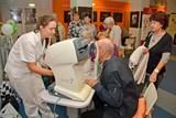 Odborníci proklepnou zájemcům zrak i tlak, v Bohumíně se koná Den zdraví