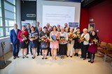 Zlínský kraj ocenil nejlepší knihovny a knihovníky roku 2019