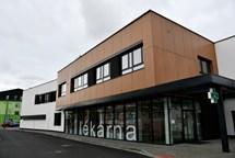 Krnovská nemocnice má novou lékárnu, metabolické centrum a onkologii