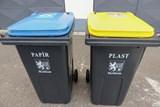 Nymburk chce zavést systém sběru tříděného odpadu od domů