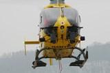 Letečtí záchranáři zasahovali u dvou zraněných v jesenickém údolí Bílé Opavy
