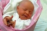Prvním třineckým miminkem je Ema