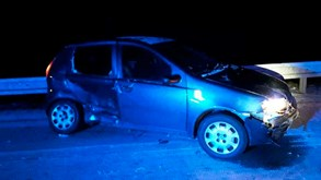 Nehoda dvou osobních vozidel u Petrávče si vyžádala jedno zranění