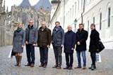 V Kutné Hoře odstartovala znovuobnovená tradice setkávání starostů a místostarostů