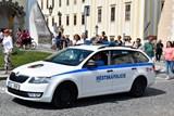 Městská policie hledá strážníka, hlásit se lze do poloviny února