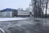 U Městské sportovní haly v Otrokovicích se připravuje kluziště