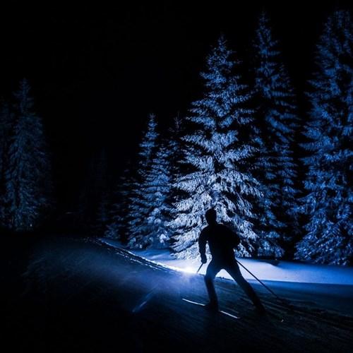 Bedřichovský Night Light Marathon se koná již tento víkend