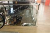 Pochvalu doma asi nedostane, rozbité sklo vyjde na 50 tisíc korun