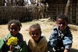 Cestovatelská přednáška: Etiopie -Tony Krikel