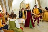 Rudolfínský ples vás zavede do 16. a 17. století