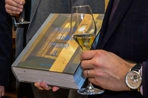 Primátor Plzně společně s autory slavnostně představili třetí díl knihy Dějiny města Plzně