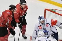První semifinále Ligy mistrů patří Frölundě