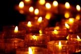 Světelný happening k uctění památky Jana Palacha