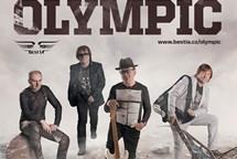 Valašské záření nabídne Olympic a další hudební hvězdy