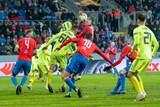 Plzeň doma porazila Záhřeb, hrdinou se stal Pernica