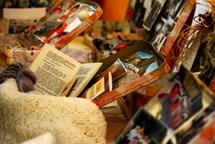 Jak lze naskládat celoživotní vzpomínky do jednoho malého kufříku ukázali senioři v Dobřanech