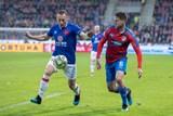 Plzeň doma porazila Slavii a stáhla manko na tři body