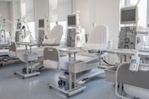 Vysokomýtské dialyzační středisko  má za sebou první rok provozu