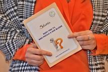 V Bohumíně vydali příručku, jak pečovat o seniory