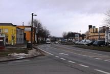 Polní ulice se od 11. března na čtyři měsíce uzavře