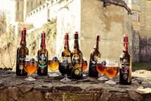 Zámecký pivovar Frýdlant opanoval Zlatou pivní pečeť