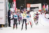 ČEZ Jizerská 50: Dramatický finiš ovládl Nor Nygaard, Kateřina Smutná dojela druhá