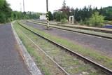 Skanska zahájila rekonstrukci železničního spojení mezi Kadaní a Kadaní-Prunéřovem