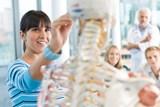 Fakulta zdravotnických studií uzavírá přihlášky ke studiu. Ostatní fakulty Univerzity Pardubice uchazeče stále přijímají