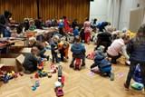 Děti z Klokánku pojedou na tábory – Tříkrálový trh Prahy 8 vynesl 38 814 Kč