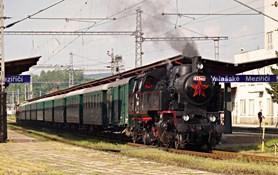 Parní lokomotivě Matěj hrozí konec, Valašské Meziříčí chce přispět k její záchraně
