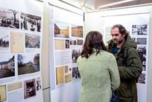 Výstava na radnici připomíná holocaust plzeňských Židů