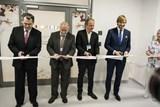 Nemocnice v Příbrami otevřela lůžkové oddělení paliativní péče