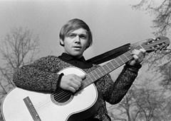 Krylovy písničky v Jablonci připomenou 30 let od revoluce