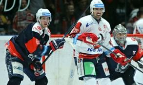 Piráti sestřelili sedmi góly Pardubice