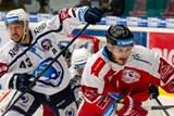 Plzeň přivítala Olomouc v sérii osmi přesně mířenými šípy