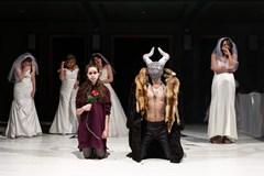 Fatální feminní festival ve Venuši ve Švehlovce