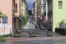 Od dubna budou pěší zóny v Jablonci bezpečnější