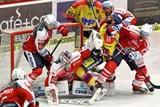 Pardubice doma porazily České Budějovice