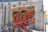 Město Plzeň začíná vydávat čtvrtletník pro seniory PILSEN