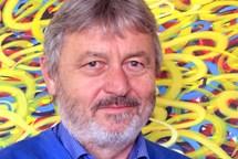 Libor Sošťák slaví šedesátku výstavou