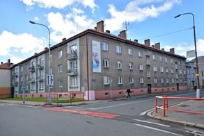 Bohumín chce koupit domy od Residoma