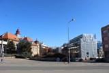 Beroun vypsal architektonickou soutěž na Wagnerovo náměstí