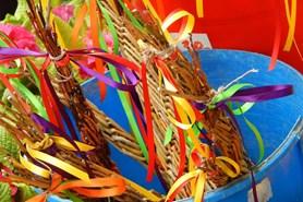 Vytvořme společně velikonoční rekord aneb Nejvíc krajových pojmenování pro pomlázku