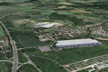 Panattoni Europe dá nový život brownfieldu u Teplic