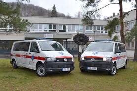 3 500 ošetřených pacientů za dva roky – taková je bilance šumperské chirurgické ambulance