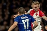 Tři góly na Chelsea na postup Slávii nestačily