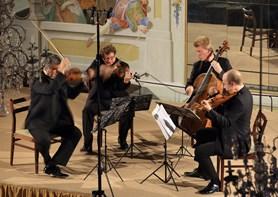 Mezinárodní hudební festival Český Krumlov nabídne 23 koncertů napříč žánry