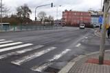 Část Západní ulice v centru Karlových Varů dostane nový povrch